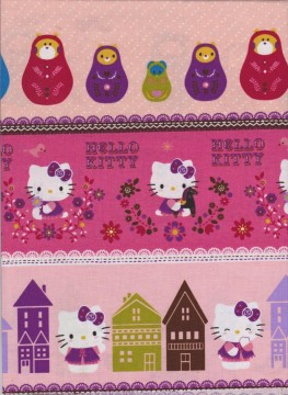 Hello Kitty, 3375