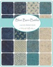 Layer Cake, Blue Barn Batiks thumbnail