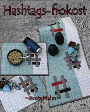 Hashtags -frokost,  207