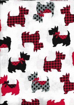 Dottie for Scottie, 5690