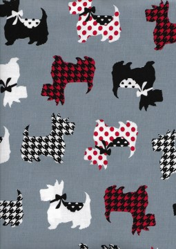 Dottie for Scottie, 5688