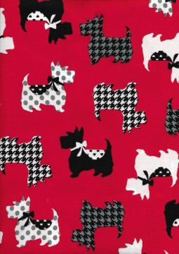 Dottie for Scottie, 5689