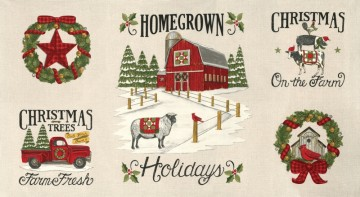Homegrown Holidays, 5874