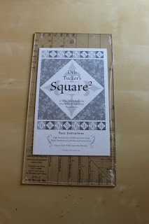Deb Tucker`s Square 2